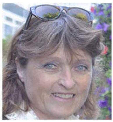 Judith Waker Forex Mentor & Professional Trader