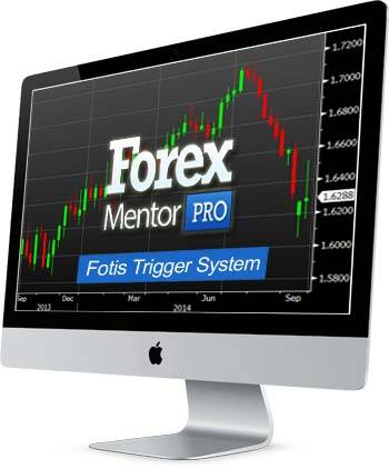 Fotis Trigger system - Forex Mentor Pro
