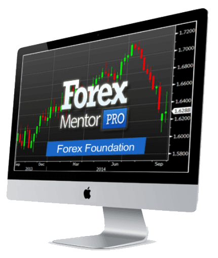 Forex Foundation - daily trading system forex course