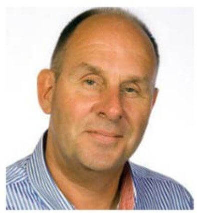 Marc Walton Forex Mentor & Professional Trader